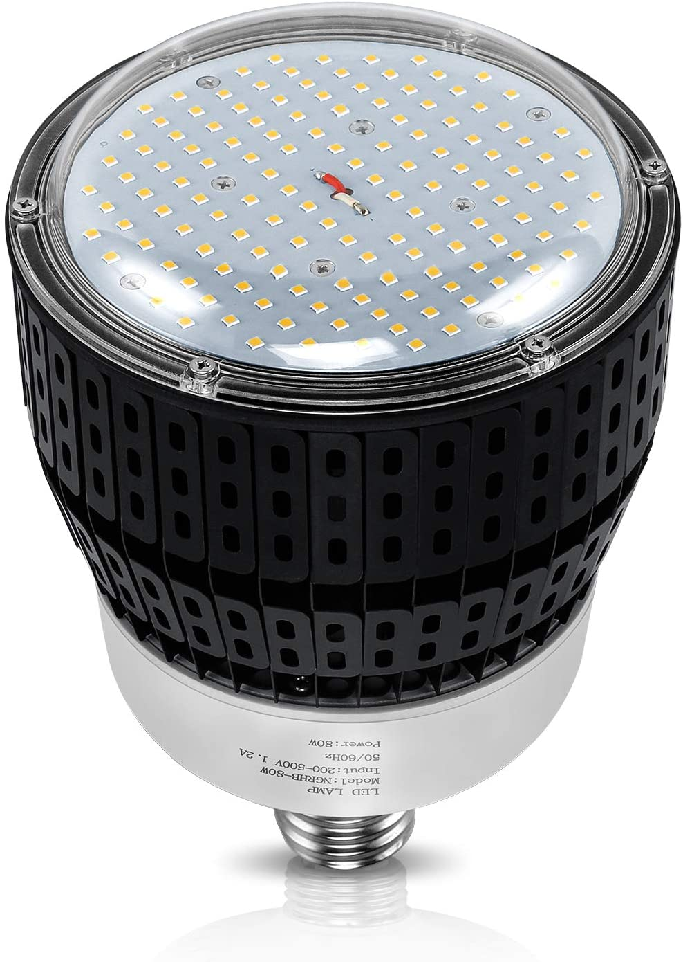 120W LED High Bay Retrofit 480V